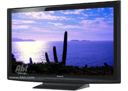 Panasonic - TC-P50C1 - Plasma TV