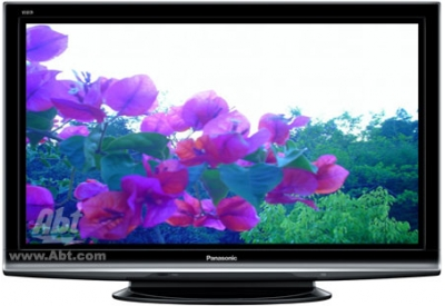 Panasonic - TC-P50G10 - Plasma TV