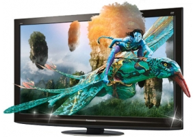 Panasonic - TC-P50GT25 - Plasma TV