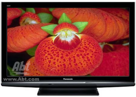 Panasonic - TC-P50S1 - Plasma TV