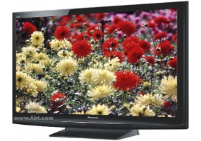 Panasonic - TC-P42U1 - Plasma TV