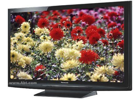 Panasonic - TC-P46U1 - Plasma TV