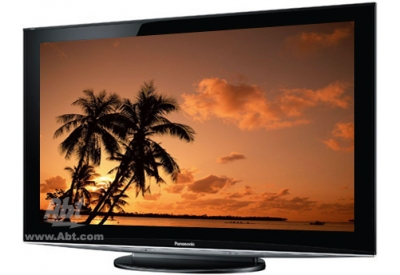 Panasonic - TC-P54V10 - Plasma TV