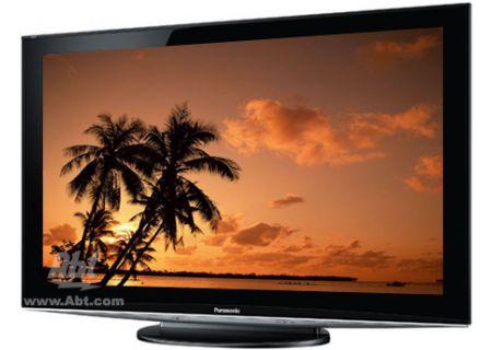 Panasonic - TCP50V10 - Plasma TV
