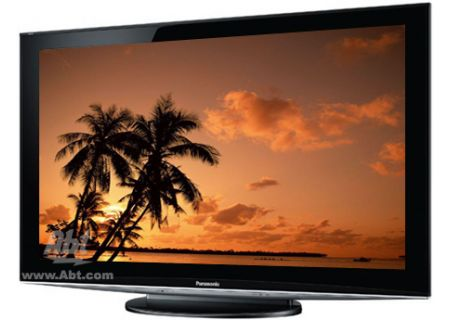 Panasonic - TC-P54V10 - Plasma TV