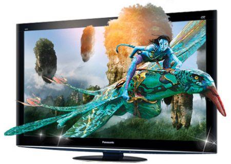 Panasonic - TC-P50VT25 - Plasma TV