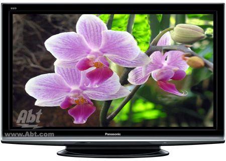 Panasonic - TC-P54G10 - Plasma TV
