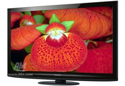 Panasonic - TC-P54G25 - Plasma TV