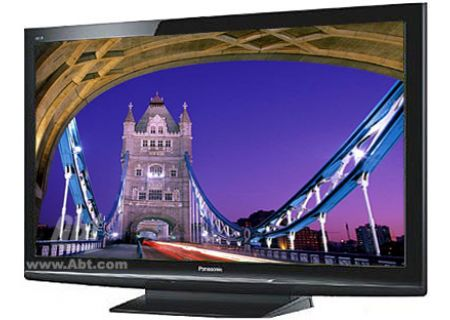 Panasonic - TC-P54S1 - Plasma TV