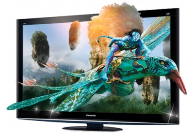 Panasonic - TC-P54VT25 - Plasma TV