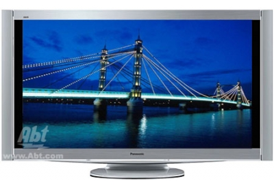 Panasonic - TC-P54Z1 - Plasma TV