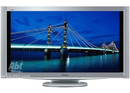 Panasonic - TC-P54Z1 - Plasma TV