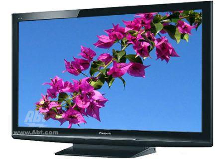 Panasonic - TC-P58S1 - Plasma TV