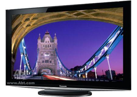 Panasonic - TC-P58V10 - Plasma TV