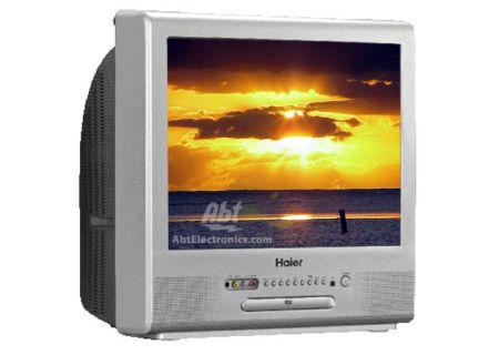 Haier - TCR13 - TV DVD Combos