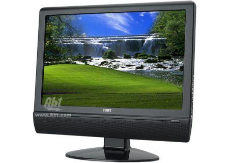 Coby - TFTV1524 - LCD TV