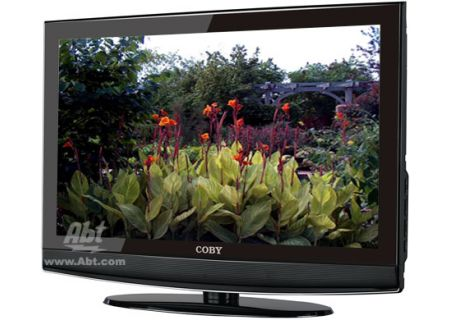 Coby - TFTV3217 - LCD TV