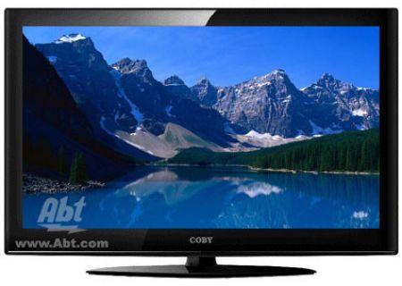 Coby - TFTV4028 - LCD TV