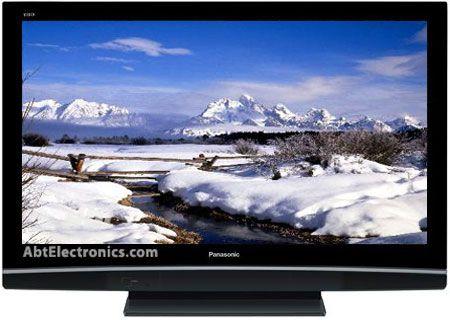 Panasonic - TH-42PX80U - Plasma TV
