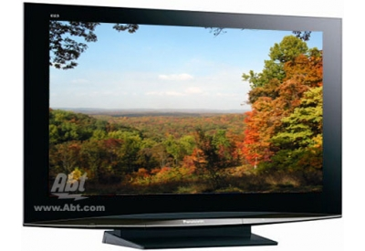 Panasonic - TH-42PZ800U - Plasma TV