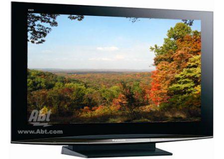 Panasonic - TH-42PZ800U - Plasma TV