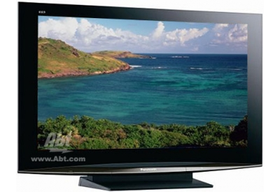 Panasonic - TH-46PZ800U - Plasma TV