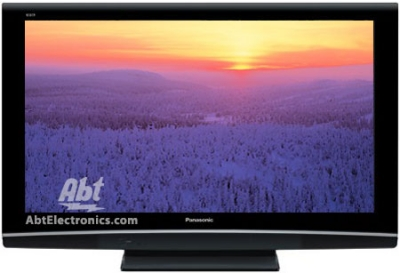 Panasonic - TH-46PZ80U - Plasma TV