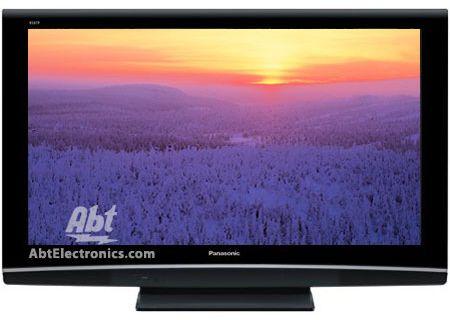 Panasonic - TH-46PZ80U - Plasma TV