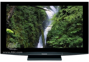 Panasonic - TH-46PZ850U - Plasma TV