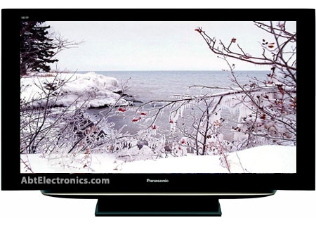 Panasonic - TH-46PZ85U - Plasma TV