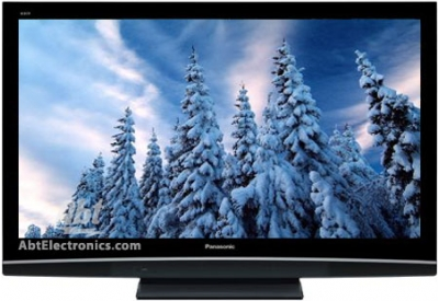 Panasonic - TH-50PX80U - Plasma TV