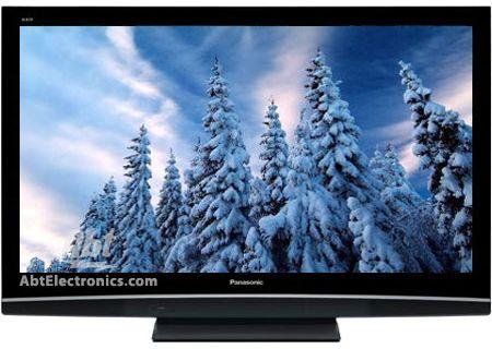 Panasonic - TH-50PX80U - Plasma TV
