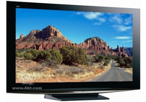 Panasonic - TH-50PZ800U - Plasma TV