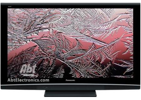 Panasonic - TH-50PZ80U - Plasma TV