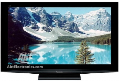 Panasonic - TH-50PZ850U - Plasma TV