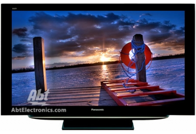 Panasonic - TH-50PZ85U - Plasma TV