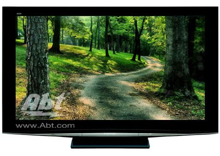 Panasonic - TH-58PZ800U - Plasma TV