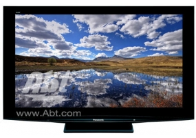Panasonic - TH-58PZ850U - Plasma TV