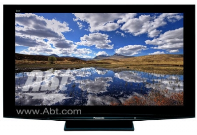 Panasonic - TH-65PZ850U - Plasma TV