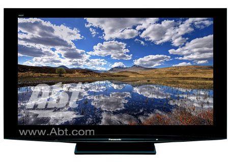 Panasonic - TH-65PZ850U - Plasma TV