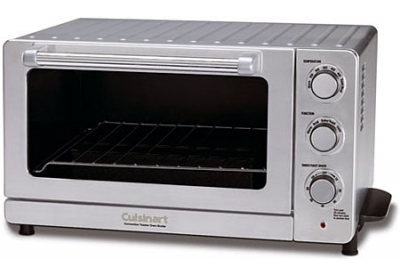 Cuisinart - TOB-60N - Toaster Oven & Countertop Ovens