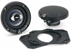 JL Audio - TR400-CXI - 4 Inch Car Speakers