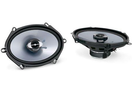JL Audio - TR570-CXI - 5 x 7 Inch Car Speakers