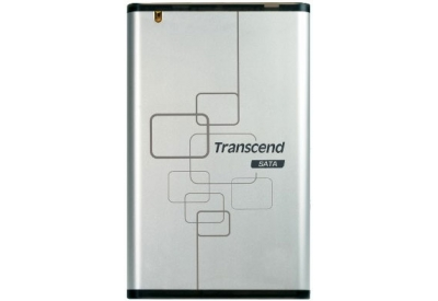 Transcend - TS0GSJ25S-S - External Hard Drives