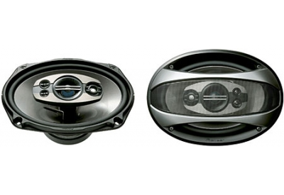Pioneer - TS-A6993R - 6 x 9 Inch Car Speakers