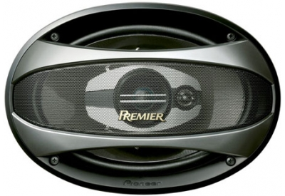 Pioneer - TS-A933P - 6 x 9 Inch Car Speakers