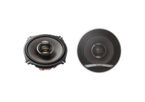 Pioneer - TS-D1702R - 6 1/2 Inch Car Speakers