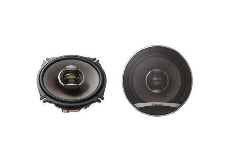 Pioneer - TS-D1702R - 6 1/2 Inch Car Speakers