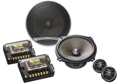 Pioneer - TS-D720C - 6 1/2 Inch Car Speakers