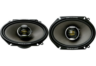 Pioneer - TS-D802P - 6 x 9 Inch Car Speakers